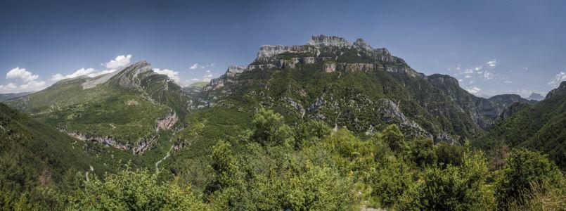 Vio, Pyrenees, GPS (42,555000; 0,051112)