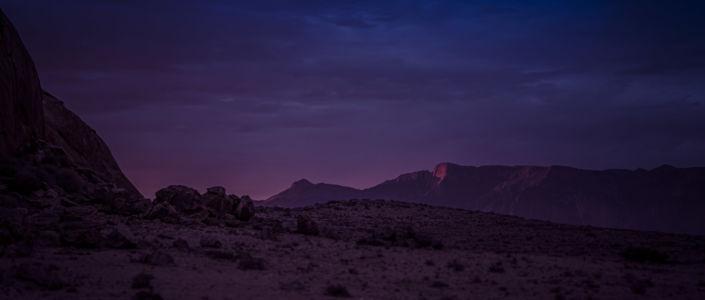 Zebedeus, Namibia, GPS (-21,318836; 14,720286)