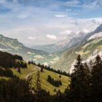 Ensex, Villars-sur-Ollon, Canton de Vaud, Switzerland