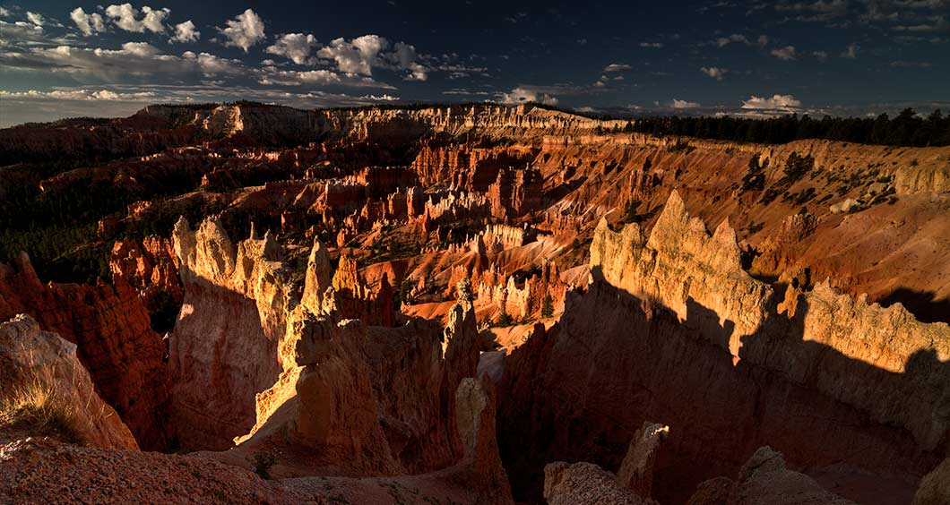 Bryce Canyon, Bryce, Utah, Vereinigte Staaten