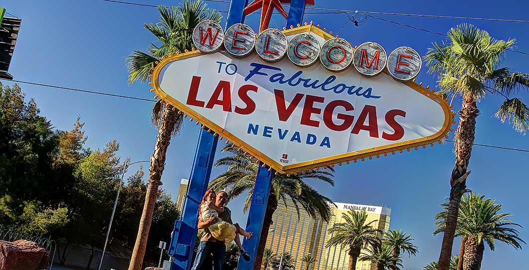 Las Vegas, Las Vegas, Nevada, Vereinigte Staaten