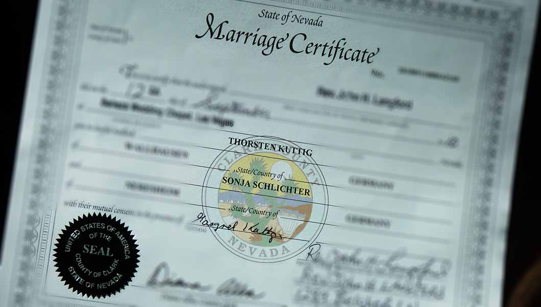 How To Marriage In Las Vegas Travelcandies On Tour