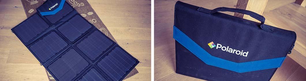 Polaroid Solar