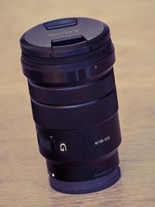 Sony SEL-P18105G