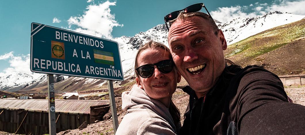 Las Heras, Mendoza Province, Argentina