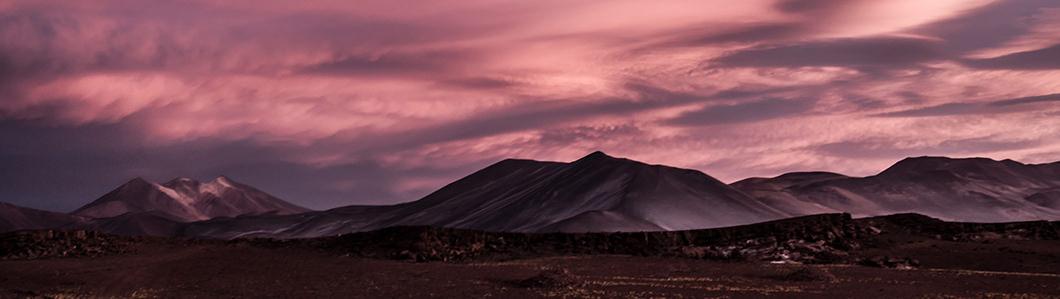 Chile, Antofagasta, Campamento El Laco - GPS (-23,909147; -67,688053)