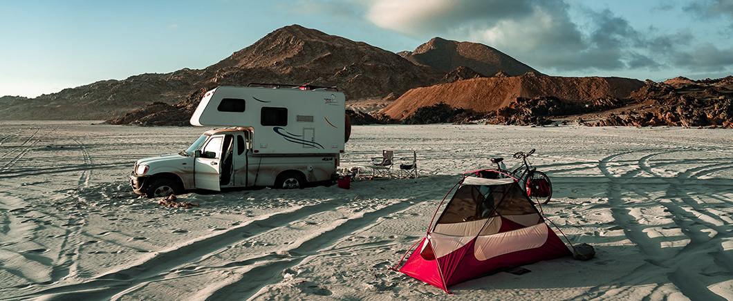 Puerto Pan de Azúcar, Chañaral, Atacama, Chile