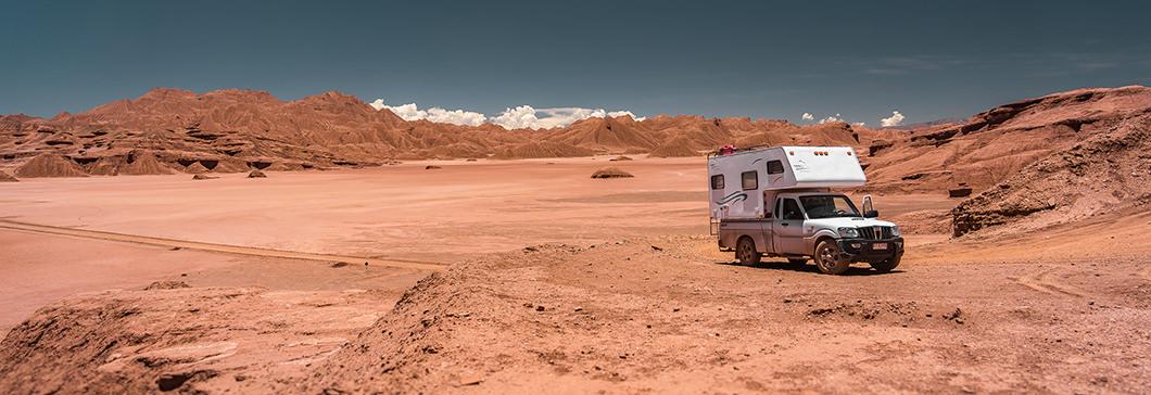 Tolar Grande, Los Andes Department, Salta, Argentina